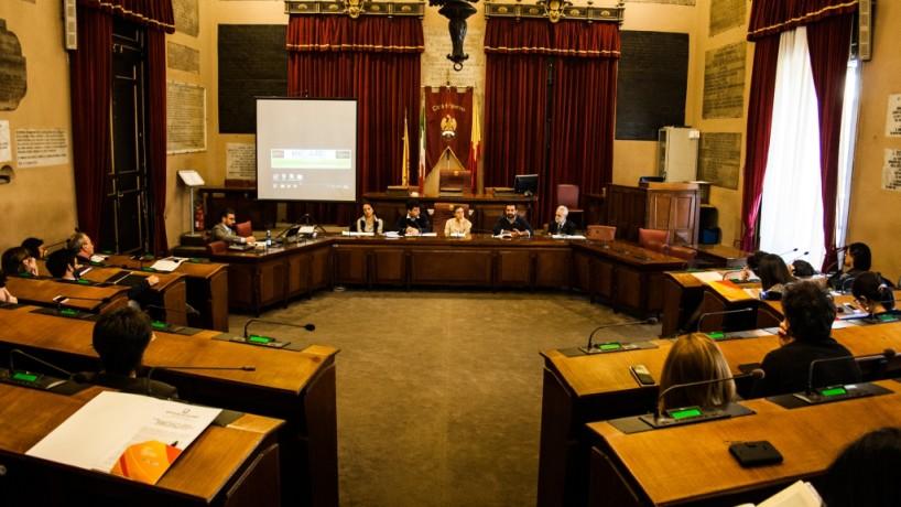 15/10/2015 – Provincia, firmate le convenzioni Semiconvitto ed Extrascolastico (da LiveSicilia.it)